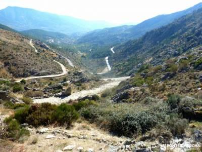 Torozo-Sierra de Gredos-Cinco Villas; senderismo gratis rutas de montaña por madrid
